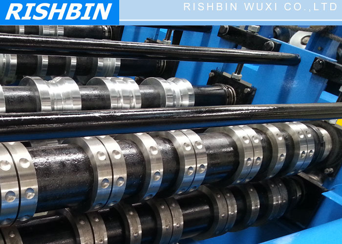 Floor Deck Roll Forming Machine3